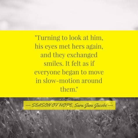 season of hope 5
