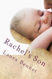 Rachel's Son Book Cover (2)