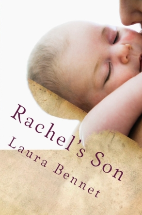Rachel's Son Book Cover (2)